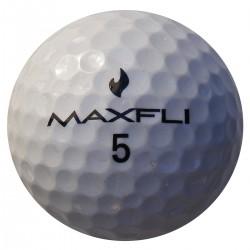 Maxfli golfové míče (50 kusů)