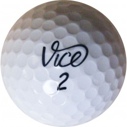 VICE Tour golfové míčky (50 kusů)