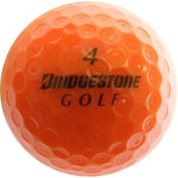 Červené golfové míče (30 kusů)