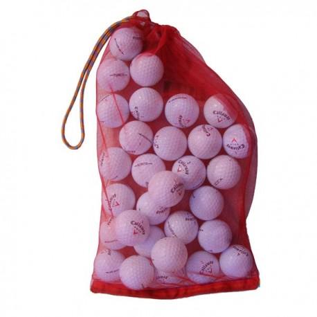 Callaway HX Diablo golfové míče (50 kusů)