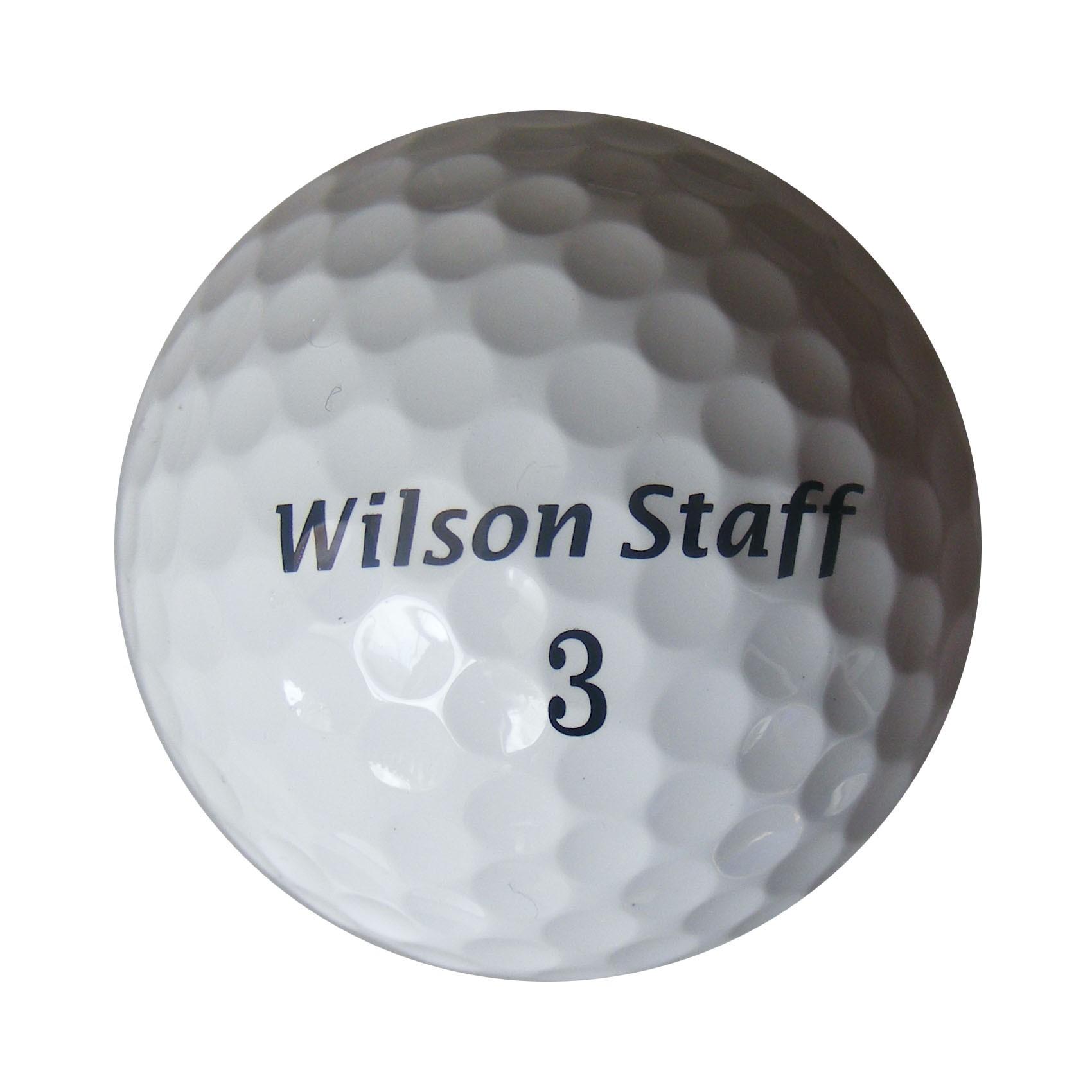Wilson Staff FG Tour