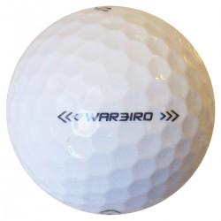 Callaway Warbird plus golfové míče (100 kusů)