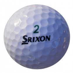 Srixon Soft Feel (50 kusů)