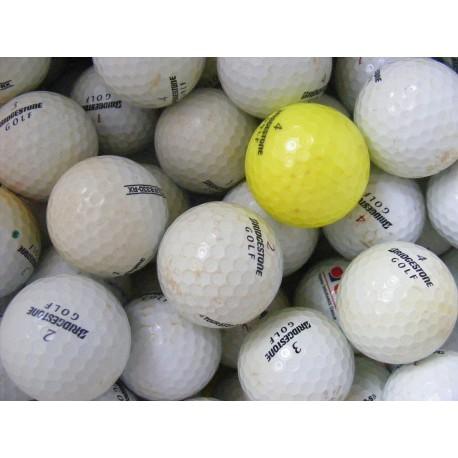 pro Refinish Bridgestone B330 golfové míčky