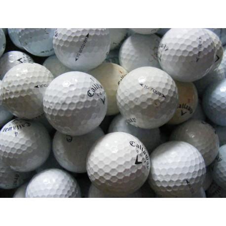 pro Refinish Callaway HX Tour golfové míče