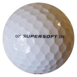 Callaway Supersoft golfové míče (50 kusů)