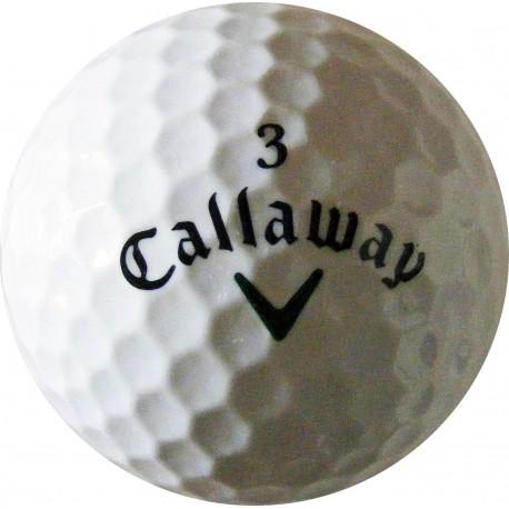 Callaway HX Bite golfové míčky (1 kus)