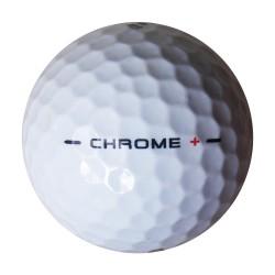 Callaway HEX Chrome (30 kusů)