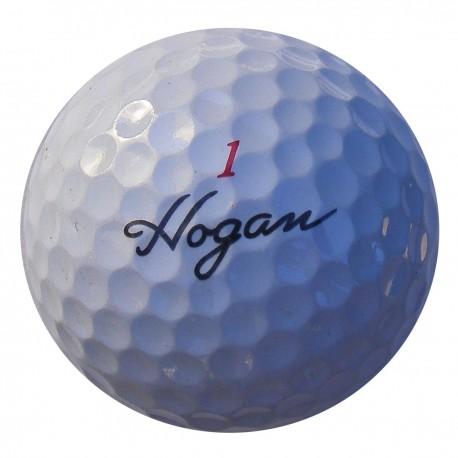 HOGAN Tour mix hrané golfové míčky (30 kusů)