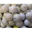 Trénink mix 4-vrstvé golfové míče (Titleist Pro V1, Bridgestone B330) - 100 +20 kusů ZDARMA - C