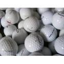 Trénink mix 4-vrstvé golfové míče (Titleist Pro V1, Callaway HX Tour) - 50 +10 kusů ZDARMA - C