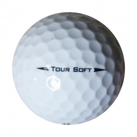 Titleist Tour Soft (1 kus)