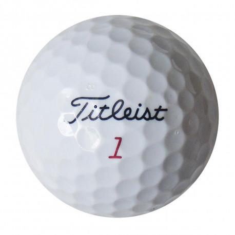 Titleist NXT Tour (100 kusů) golfové míče