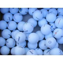 Titleist DT (100 +20 kusů ZDARMA) - C Titleist golfové míčky Title_DT_120