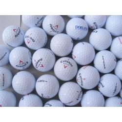 Callaway trénink MIX (100 + 20 kusů ZDARMA) - C Callaway golfové míčky Call_mix_120