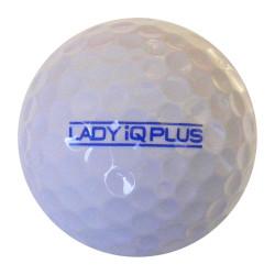 Precept IQ Lady (1 kus) hrané dámské golfové míčky