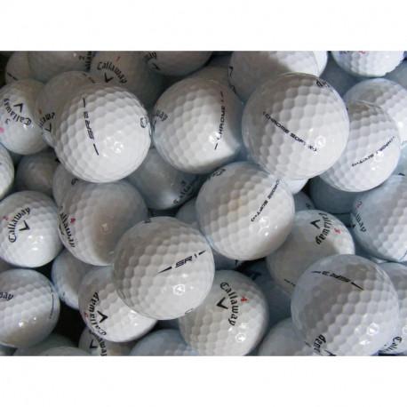 Callaway HX Tour, trénink mix 4-vrstvé golfové míče (100 + 20 kusů ZDARMA) - C