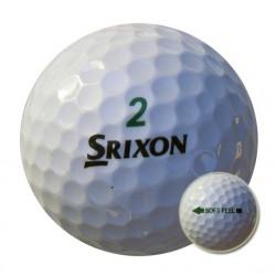 Srixon MIX v2, trénink mix (50 + 10 ks ZDARMA) - C