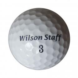 Wilson Staff FG Tour, trénink mix (50 + 10 kusů ZDARMA)