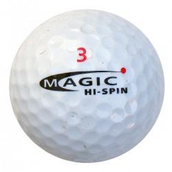 MIX golfových míčků (50 kusů)