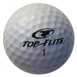 Top-Flite golfové míče (50 kusů)