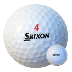 Srixon Distance golfové míčky (100 kusů)