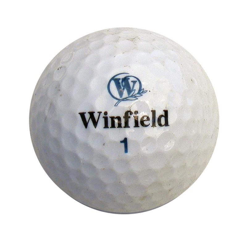 Kvalita golfových míčků B